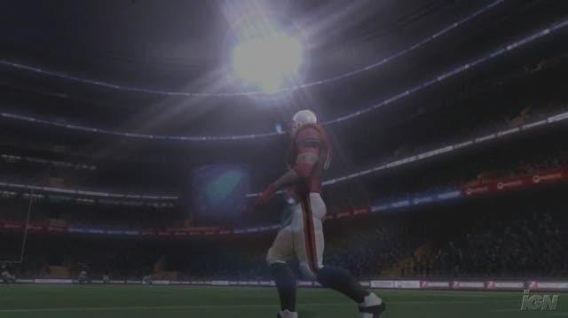 Backbreaker PlayStation 3 Trailer - Depth of Field (HD)