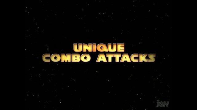 Star Wars The Clone Wars -- Jedi Alliance Nintendo DS Trailer - Continue the War