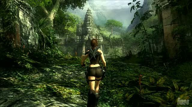 tomb raider underworld game free  full version