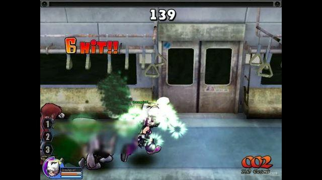 Rumble Fighter PC Games Trailer - Zombie Mode Trailer