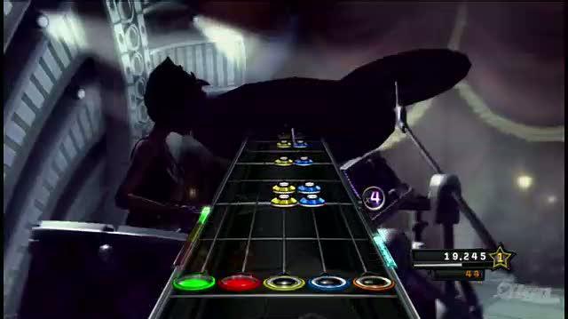 Band Hero PlayStation 3 Gameplay - The Kooks