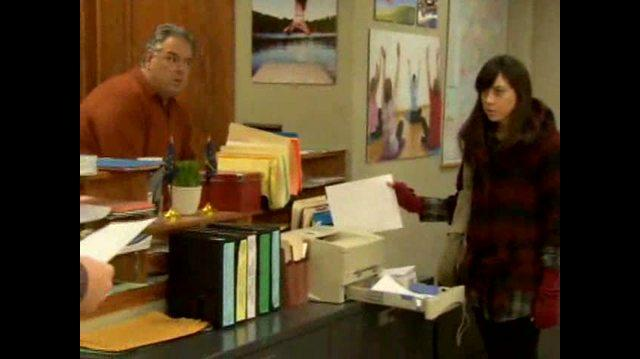 Parks and Recreation TV Clip - Clip 1