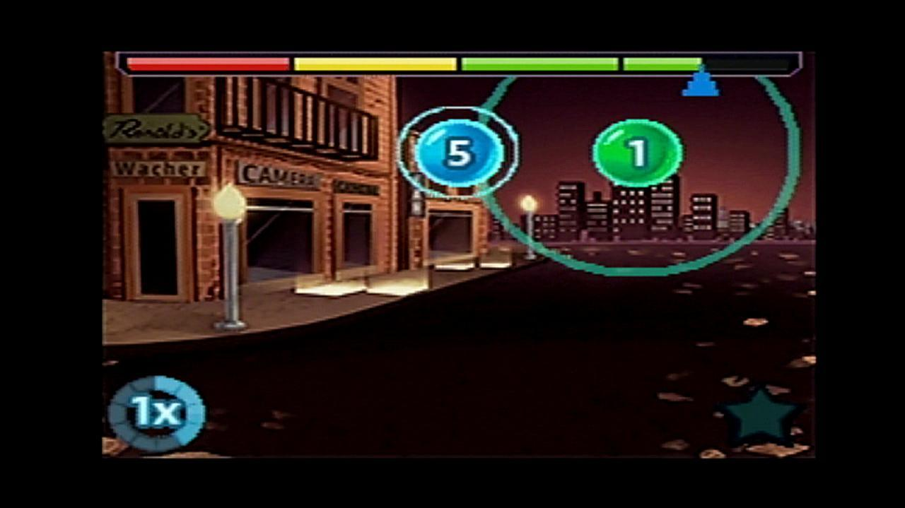 Michael Jackson The Experience Billie Jean Gameplay