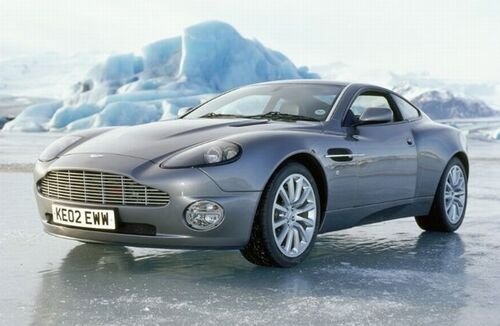 aston martin v12 vanquish james bond wiki wikia. Black Bedroom Furniture Sets. Home Design Ideas