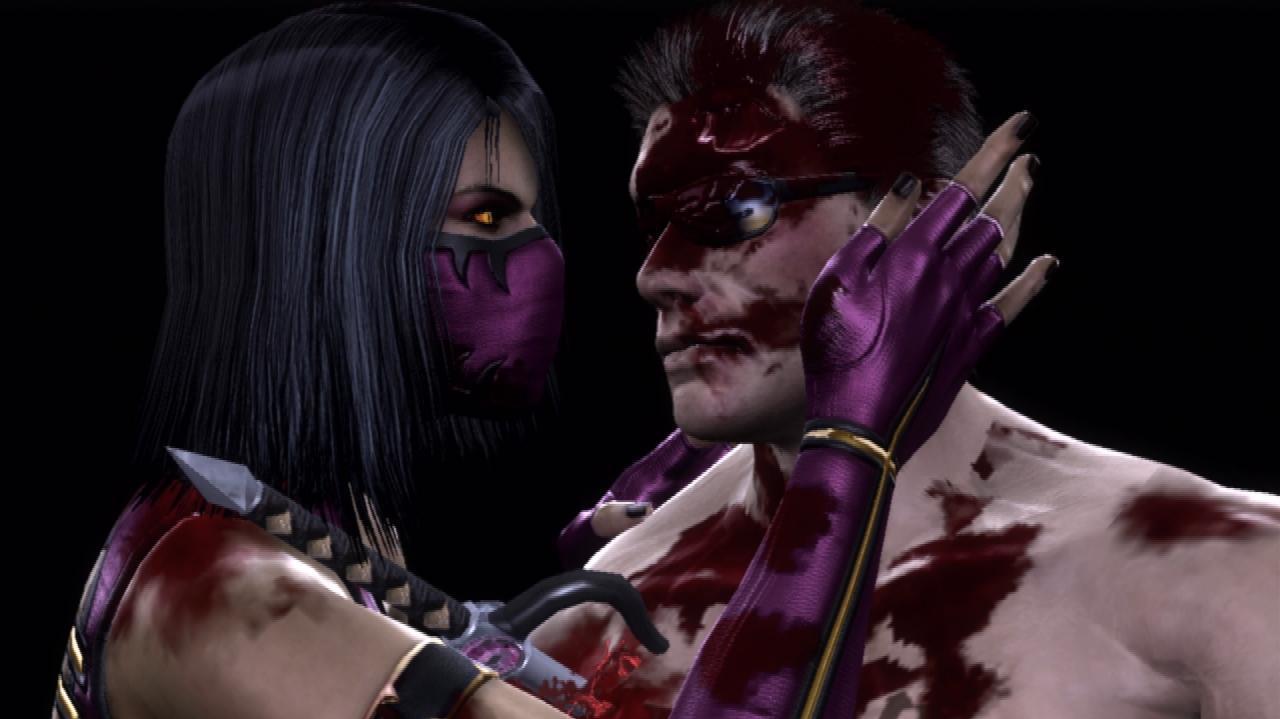 Mortal Kombat - Fatalities