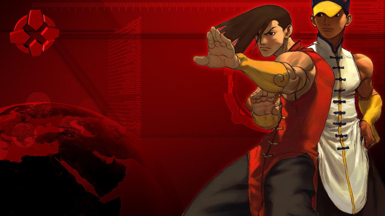 IGN Strategize Street Fighter IV Arcade Edition (Yun & Yang)