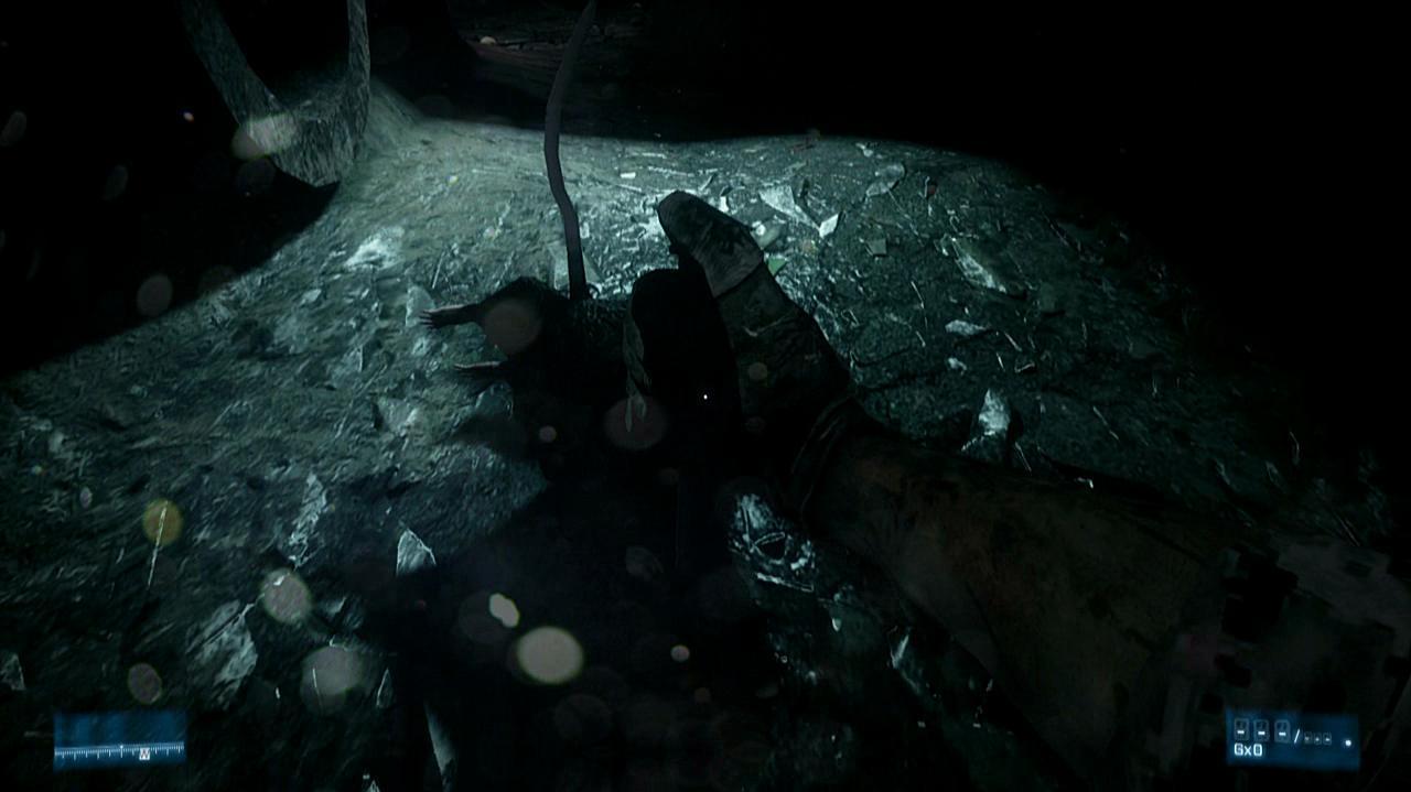 Battlefield 3 Walkthrough - Uprising (Part 3)