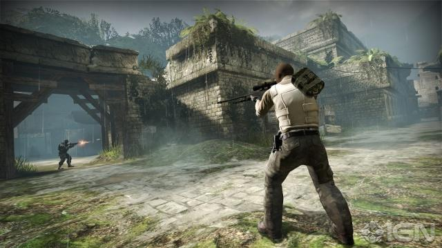 Counter-Strike Global Offensive Evolution of Inferno