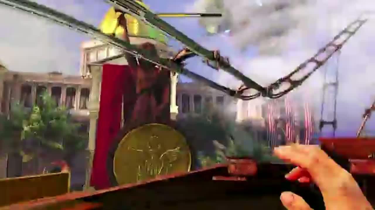 BREAKING NEWS - 05.09.12 - Bioshock Delayed