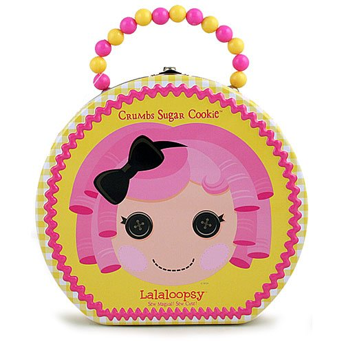 Crumbs Sugar Cookie Wig Crumbs Sugar Cookie Tin
