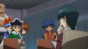 Jigsaw se reúne King & Masamune