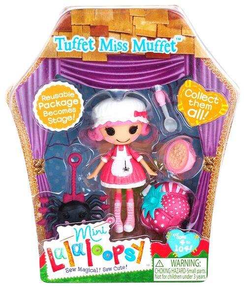Tuffet Miss Muffet Lalaloopsy Land Wiki