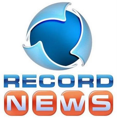 Record News - Logopedia, the logo and branding site