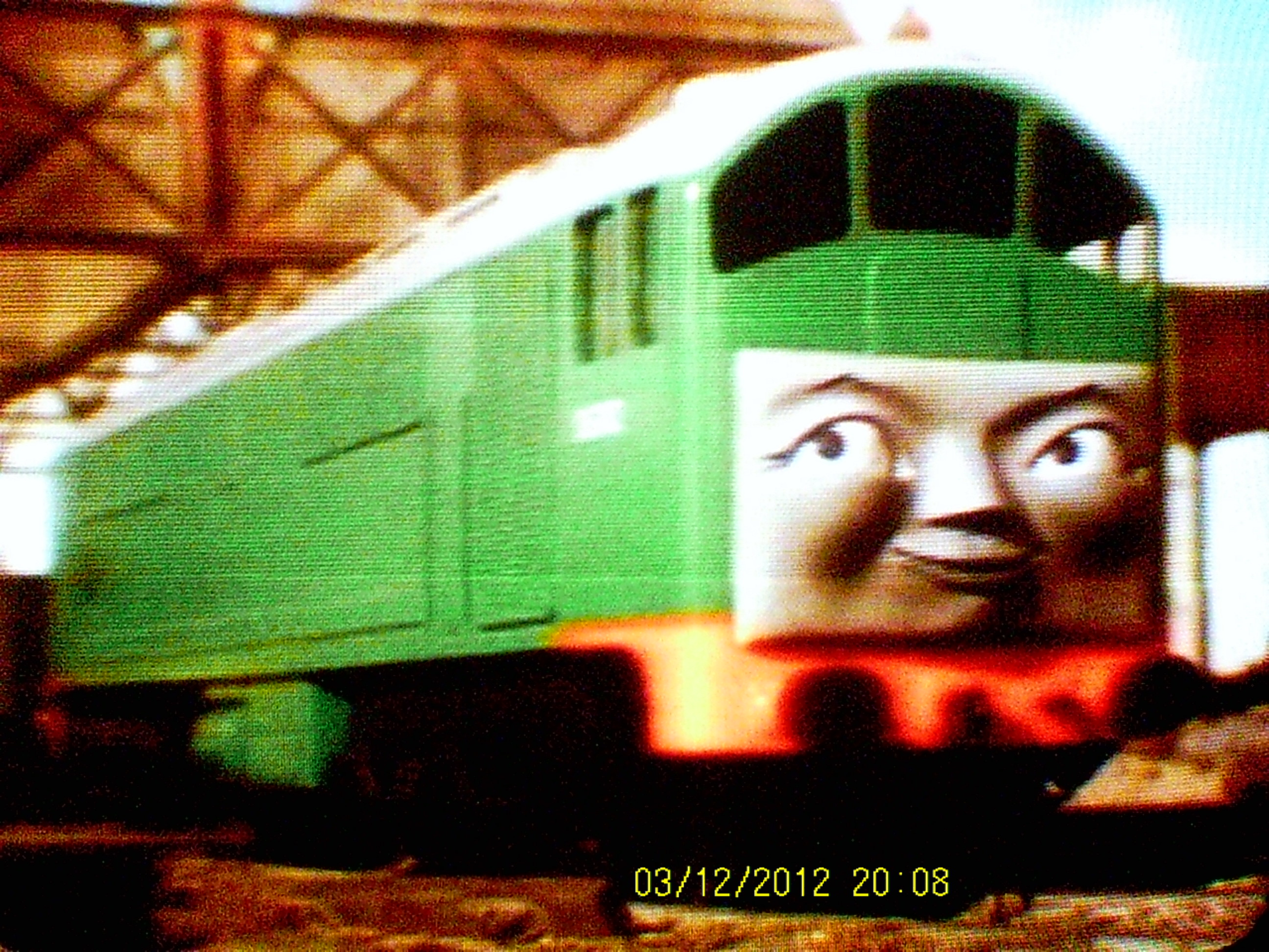 Image boco in trainz thomas and friends png scratchpad fandom - Thomas And Friends Boc