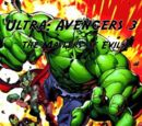 Ultra: Avengers 3 The Masters of Evil