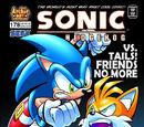 Archie Sonic the Hedgehog Ausgabe 178