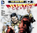 Justice League Vol 2 0