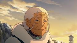 Katara anciana