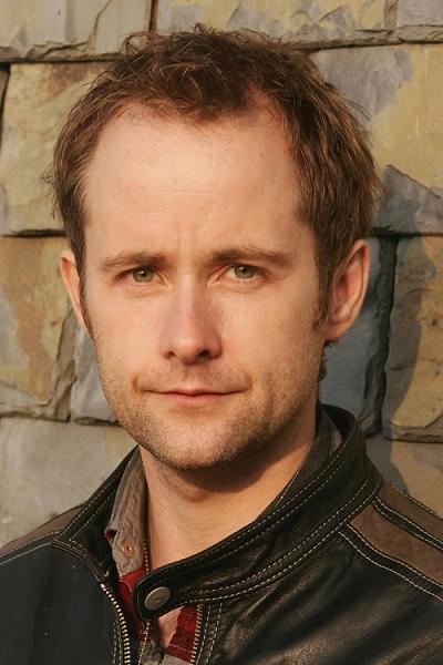 Billy Boyd contact