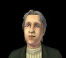 Mortimer Corvo