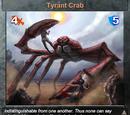 Tyrant Crab