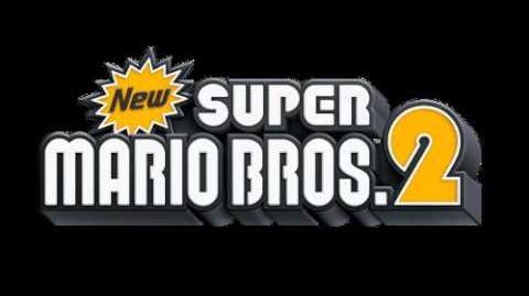 New Super Mario Bros. 2/Musica