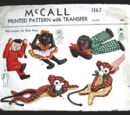 McCall 1167