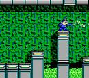 Armas de Mega Man 3: The Robots are Revolting!