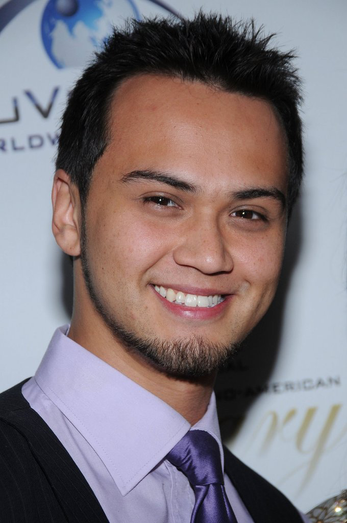 Billy crawford for The crawford