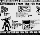 Devilmanozzy/Newspaper scraps related to Gremlins