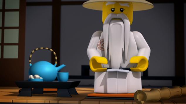 Tea ninjago wiki - Ninjago sensei wu ...