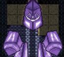 Totem of Lacste