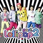 [Biografía] BIGBANG 140px-Lollipop