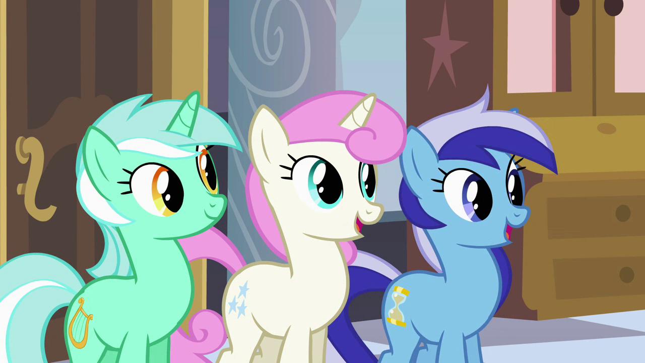 Minuette my little pony friendship is magic wiki wikia - My little pony wikia ...