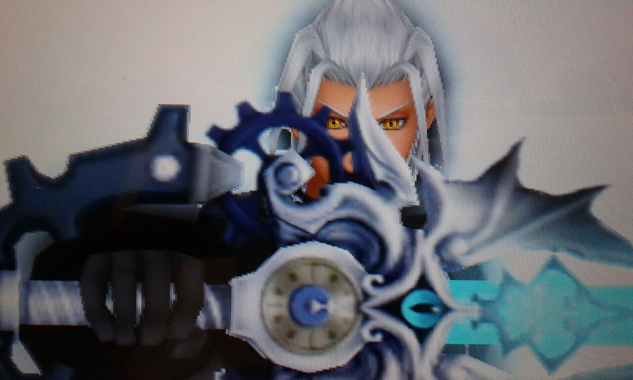 Resoluci  243 n original      2 426   215  1 458 p  237 xeles  tama  241 o de archivo    Xehanort Dream Drop Distance