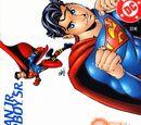 Sins of Youth: Superman, Jr. and Superboy, Sr. Vol 1 1