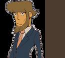Dr. Clark Triton