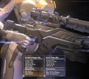 Accord Sniper Rifle