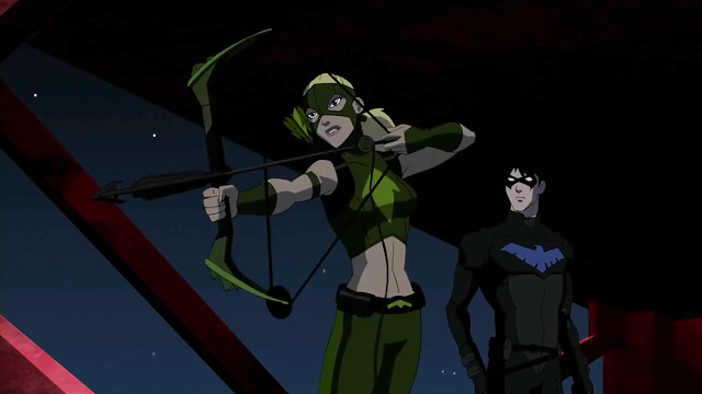 Depths - Young Justice Wiki: The Young Justice resource ...