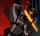 Firefly (Batman: The Animated Series)