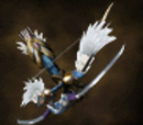 Samurai Warriors Weapon Images