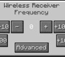 Wireless Receiver