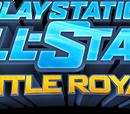 PlayStation All-Stars Wiki