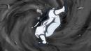 Natsu floating in Genesis Zero.png