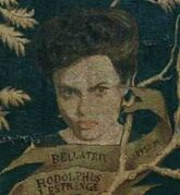 Bellatrix Black Family Tree