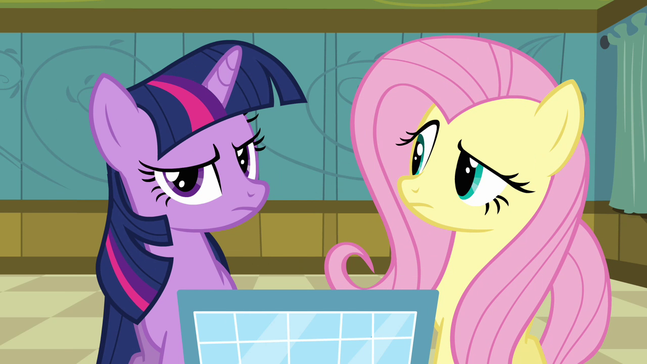 Twilight_and_Fluttershy_puzzled_S2E16.pn