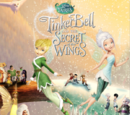 Secret of the Wings (Soundtrack)