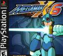 Guía de Mega Man X6