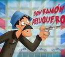 Don Ramón peluquero (Chavo animado)