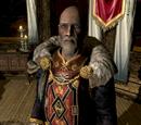 Tamrielský císař